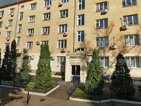 Сдается офис в 2 мин. пешком от м. Савеловская - Фото 1