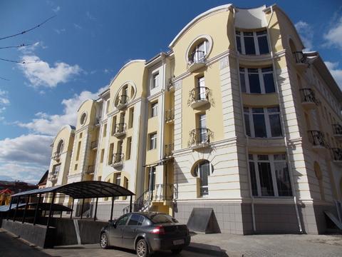 Квартира в элитном доме на Рыбацкой - Фото 1