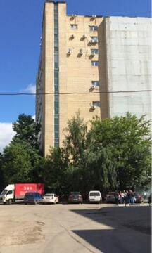 Продажа производственного помещения, м. Сходненская, Ул. Свободы - Фото 5