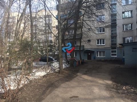 5 ком. квартира по ул. Блюхера, 16 - Фото 1