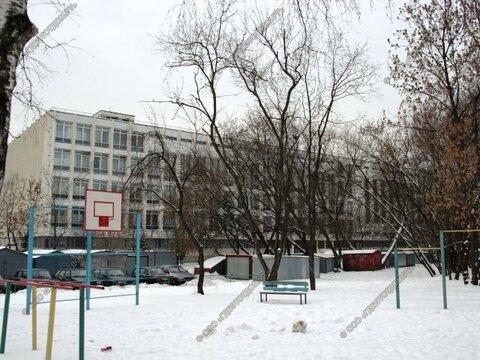 Продажа квартиры, м. Красносельская, Ул. Рыбинская 2-я