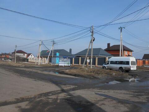 Продается Земельный участок ул. Счастливая - Фото 4