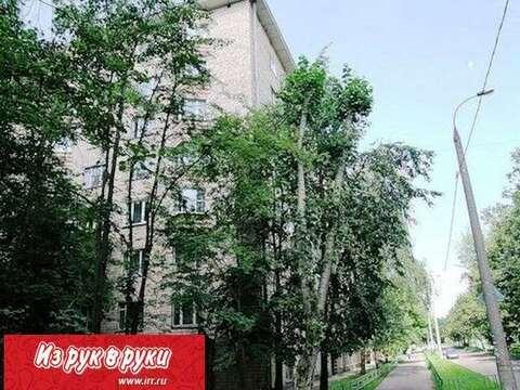 Продажа квартиры, м. Университет, Ул. Крупской - Фото 2