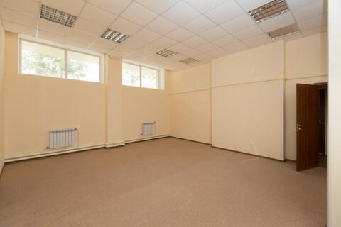Офис, 18 кв. ул. Тухачевского - Фото 1