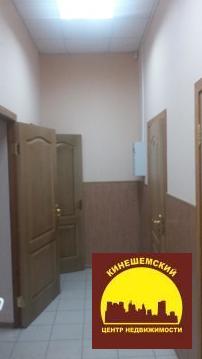 Офисное помещение в г.Заволжске на ул.Мира - Фото 4