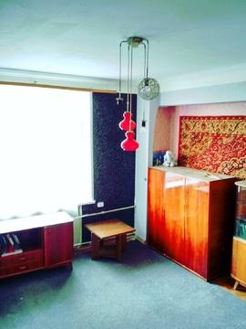 Продам двухкомнатная квартира метро Авиамоторная Шоссе Энтузиастов 20 - Фото 4