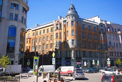 5-комнатная квартира в Центре - Фото 1