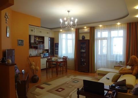 3-х комнатная квартира в самом центре г.Таганрога - Фото 2