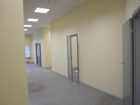 Офисное помещение со свежем ремонтом - Фото 2