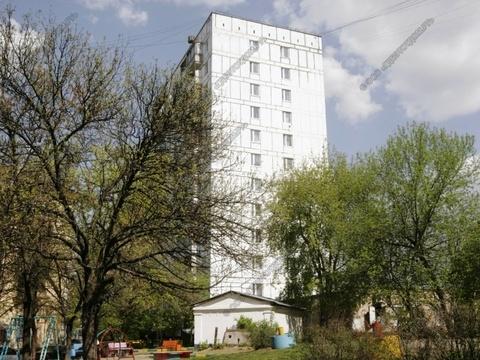 Продажа квартиры, м. Автозаводская, Ул. Сайкина - Фото 3