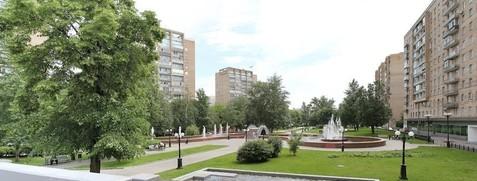 Продаем 2х-комнатную квартиру у м.Киевская Украинский бульвар, д.8с1 - Фото 1