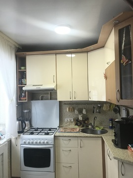 Четырехкомнатная квартира в Дедовске! - Фото 5
