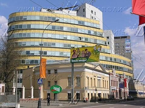 Сдам офис 152 кв.м, БЦ класса A «Мосэнка Парк Тауэрс» - Фото 1