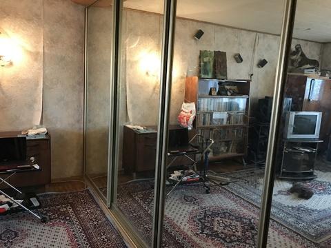 Продажа трехкомнатной квартиры на Нижегородской - Фото 5