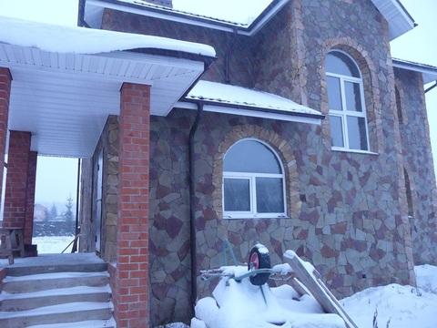 Продается дом 220 кв.м в деревне Першино - Фото 5