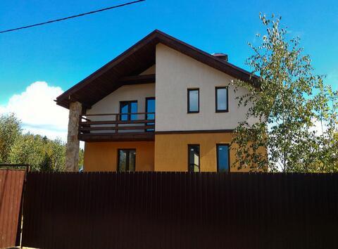 Шикарный загородный дом в деревне Повадино - Фото 2