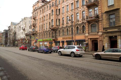 Продажа 7-ми комнатной квартиры на Каменноостровском пр.59 - Фото 3