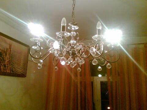 Продам комнату в 3-х ком. кв-ре Москва, Орехово-Зуевский проезд, 18,8 - Фото 1