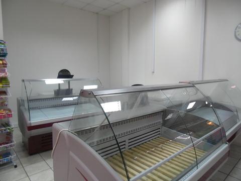 Отдел Мясо- Рыба в магазине в аренду. Москва, Федеративный проспект - Фото 2