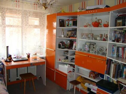 Владимир, Стрелецкая ул, д.36а, 4-комнатная квартира на продажу - Фото 4