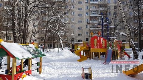 Продажа трёхкомнатной квартиры 72м2 в Круглом доме на Нежинской - Фото 5