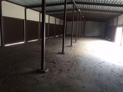 Сдам складское помещение 300 кв.м, м. Звездная - Фото 3