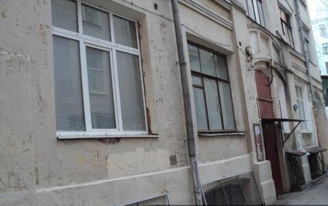 Продаётся 4-х комнатная квартира в центре Москвы - Фото 2