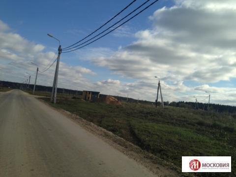 Продам земельный участок 16 соток, ПМЖ, Варшавское ш. - Фото 4