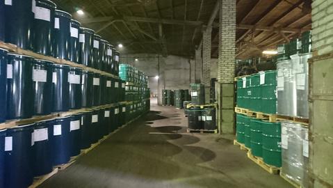 Продажа производственного помещения, м. Пионерская, Ул. . - Фото 3