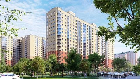 Продажа однокомнатной квартиры в Московском районе - Фото 1