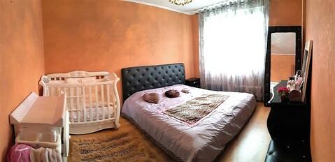 Продается просторная двухкомнатная квартира. Метро Борисово. - Фото 2