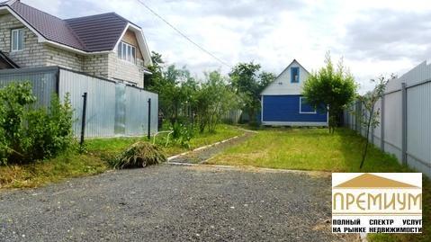 Дом 50 кв.м на участке 12 соток с рыбалкой В деревне возле п.Михнево - Фото 2