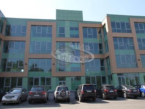 Офис, 4035 кв.м. - Фото 1