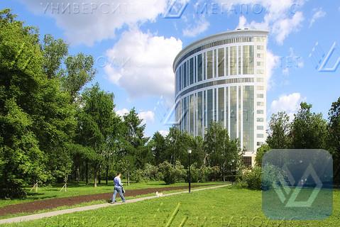 Сдам офис 230 кв.м, БЦ класса B+ «Алексеевская Башня» - Фото 1