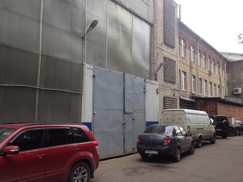Сдается 1600 кв.м Производств.помещение М.Тушинская 19 м.пешком - Фото 2