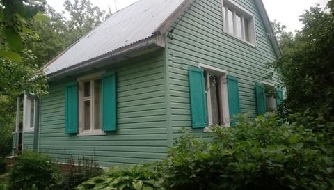 Дача возле леса Разиньково, Ступинский район - Фото 3