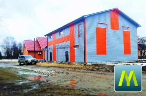 Новое здание недалеко от Киевского шоссе - Фото 1