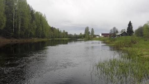 Продажа участка, Никольское, Кадуйский район, - Фото 4