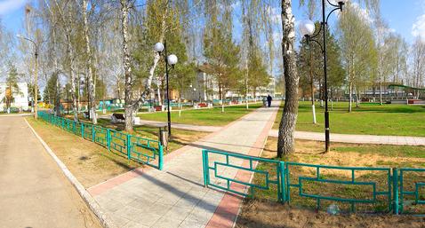 Двухкомнатная квартира в крупном селе Теряево Волоколамского района МО - Фото 1