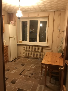 Большая хорошая однокомнатная квартира - Фото 4