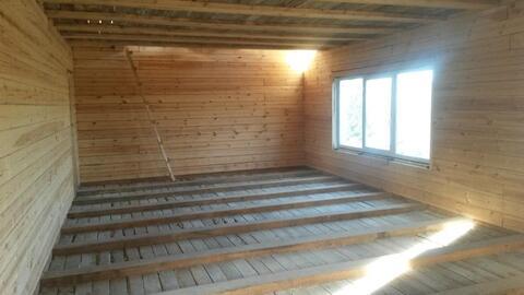Продам 2-этажный дом под отделку 14 км Мельничного тракта г. Иркутска - Фото 5