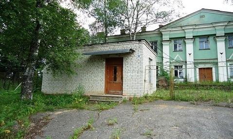 Продажа псн, Пречистое, Гагаринский район, Советская - Фото 1