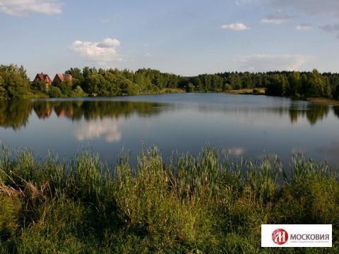 Земельный участок 13.09 сотки, 30 км Варшавское или Калужское шоссе, - Фото 1