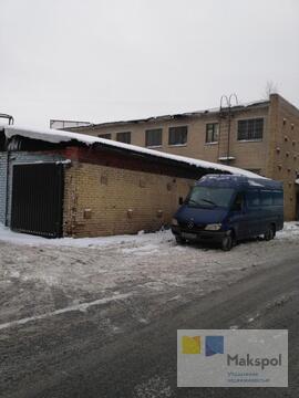 Сдается Склад. , Москва г, Домостроительная улица 1к4 - Фото 5