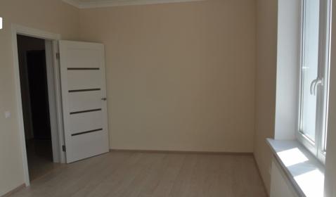 Однокомнатная квартира с отделкой - Фото 2