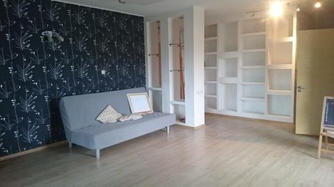 Сдам двухкомнатную квартиру по адресу Чаплыгин, Советская ул, 11 - Фото 1