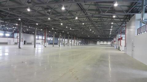 Сдам складской комплекс 11 000 кв. м. - Фото 3