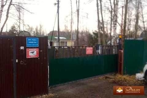 Продается земельный участок, Воровского, 12 сот - Фото 2