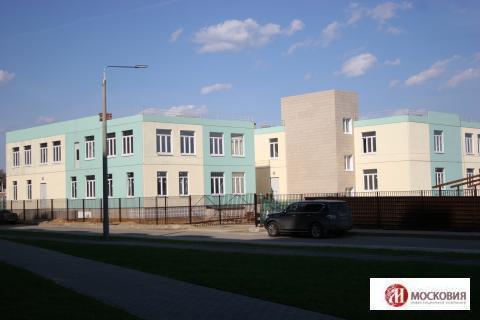 Продается 1-комн. квартира 38 кв.м. в элитном ЖК, Киевское ш. - Фото 5