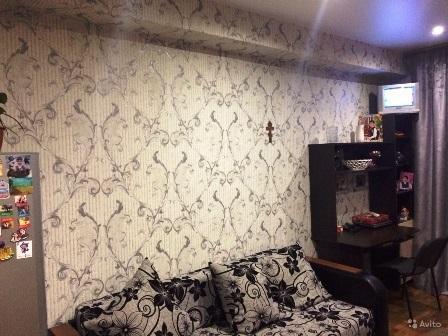 Продам комнату 20 м пр.Гагарина - Фото 2